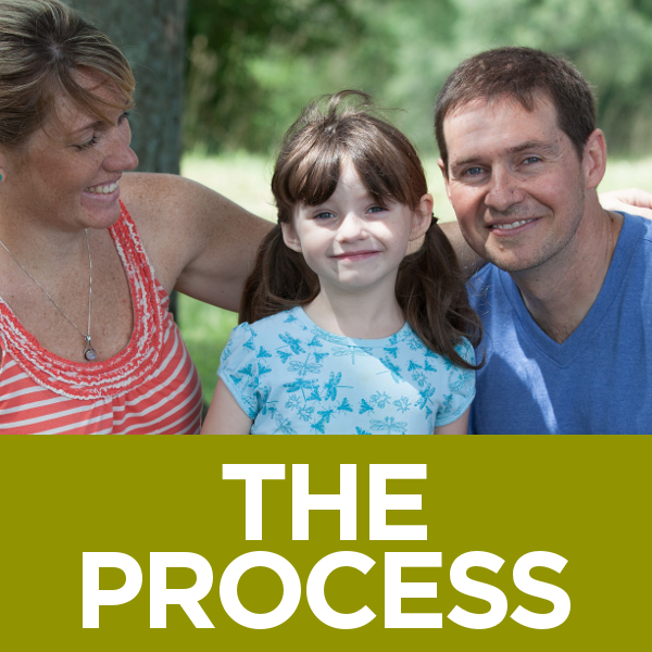 Learn more about the process of becoming a Foster Parent.
