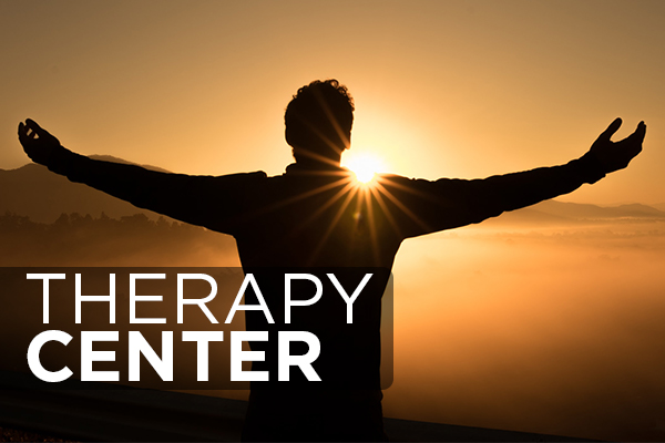 Therapy Center at DCCH