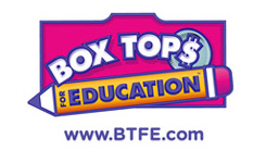Box Tops for Eduction
